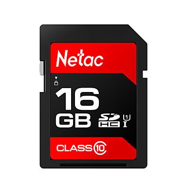 Netac 16GB hukommelseskort UHS-I U1 / Class10 p600