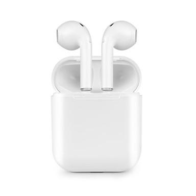 رخيصةأون سماعات الرأس و الأذن-COOLHILLS i9s tws TWS صحيح سماعة رأس لاسلكية بلوتوث 4.2 الهاتف المحمول بلوتوث 4.2 صغير