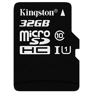 ieftine Carduri de Memorie-Kingston 32GB TF card Micro SD card card de memorie Class10