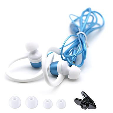 LITBest WP01 耳の中 ケーブル ヘッドホン イヤホン / マイク プラスチック / ABS + PC 携帯電話 イヤホン スポーツ&アウトドア / クール / ステレオ ヘッドセット