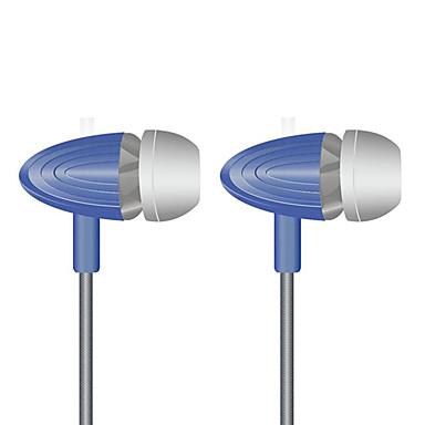 LITBest WP08 耳の中 ケーブル ヘッドホン イヤホン プラスチック / ABS + PC 携帯電話 イヤホン スポーツ&アウトドア / クール / ステレオ ヘッドセット