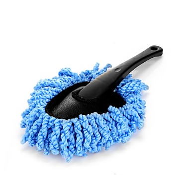 billige Værktøj og redskaber-generisk multifunktionel bilstøvsuger rengøring snavs støv rengøringsbørste dusting værktøj voksbørste rengørings værktøj