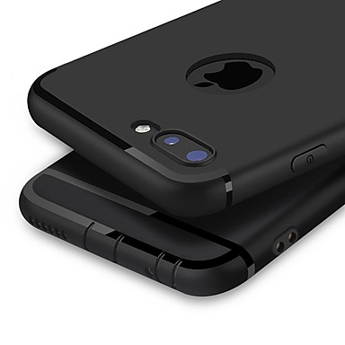 Carcasă Pro Apple iPhone XS Max / iPhone 6 Ultra tenké Zadní kryt Jednobarevné Měkké TPU pro iPhone XS / iPhone XR / iPhone XS Max