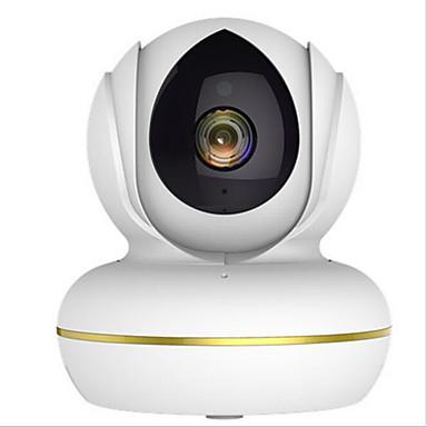 C22S 2 mp Camera IP Interior A sustine 128 GB / PTZ / CMOS / Wireless / Detectare mișcare / Acces la distanță
