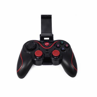 olcso Videojáték tartozékok-pxn s3s5 vezeték nélküli fogantyú konzol ios / android bluetooth új design / hordozható fogantyú tartó pp 1 db egység