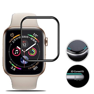 Недорогие Ремешки для Apple Watch-Ремешок для часов для Apple Watch Series 4 Apple Инструменты сделай-сам Металл Повязка на запястье