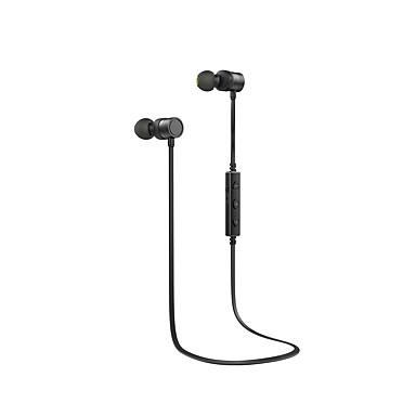 رخيصةأون سماعات الرأس و الأذن-awei wt20 في الأذن سماعات لاسلكية سماعة المعادن قذيفة ياربود سماعة ستيريو / مع ميكروفون / مع سماعة التحكم بحجم الصوت