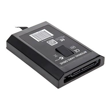 olcso Xbox 360 tartozékok-120 GB-os 120 g-os belső merevlemez-meghajtó a HDD-hez a Microsoft xbox 360-hoz