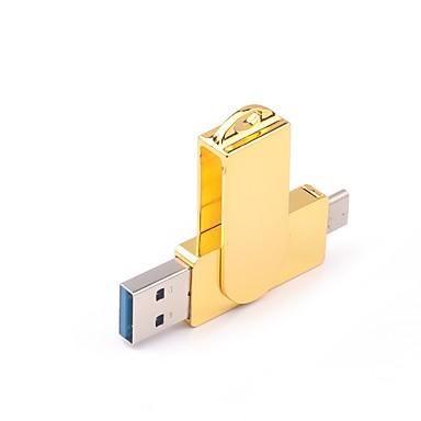 litbest 32gb usb flash drev usb 3.0 trådløs opbevaring til mobiltelefon