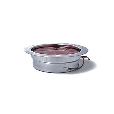 voordelige Motorverlichting-1pcs Motor Lampen 3 W LED Remlichten Voor motorfietsen