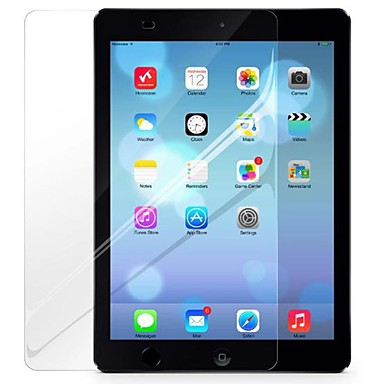 ieftine Folii de Protecție iPad-AppleScreen ProtectoriPad 4/3/2 High Definition (HD) Ecran Protecție Față 1 piesă PET
