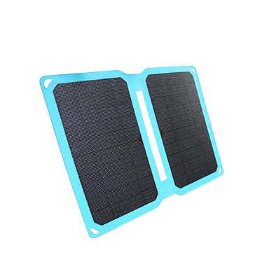 ieftine Echipament Electric & Consumabile-Incarcator solar FSC - F1 - 050100 Rezistent la apă Portabil Eficiență ridicată pentru iPad iPhone Telefon Celular