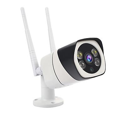 wireless wireless wifi ip cameră 1080p exterior și încorporat tf card