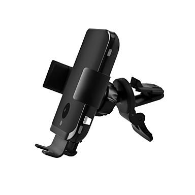 povoljno Punjači za mobitel-Bežični auto punjači USB punjač USB Bežični punjač 1.5 A / 1.2 A DC 9V / DC 5V za Univerzális