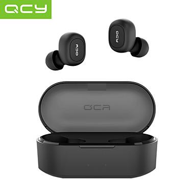 ieftine -50% & Peste-qcy t2c qs2 tws adevărat căști wireless cască fără fir auricular sport bluetooth 5.0