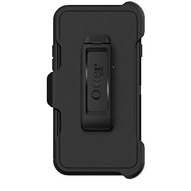 Недорогие Кейсы для iPhone-Кейс для Назначение Apple iPhone XS / iPhone XR / iPhone XS Max Защита от удара / Защита от пыли Чехол Однотонный Мягкий ТПУ / силикагель