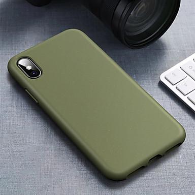 Недорогие Кейсы для iPhone-экологически чистый силиконовый чехол для iphone xs max xr xs x противоударный чехол для подушки безопасности для чехлов iphone 8 plus 8 7 plus 7 tpu