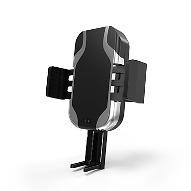 Недорогие Аксессуары для мобильных телефонов-Беспроводное зарядное устройство / Беспроводные автомобильные зарядные устройства Зарядное устройство USB USB Беспроводное зарядное устройство 1.67 A DC 9V / DC 5V для Универсальный