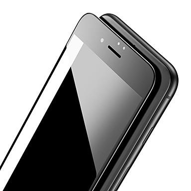 voordelige iPhone screenprotectors-Apple Screen Protector IPhone 8 Plus / 6/7/8 / 7P / 6P High Definition (HD) schermbeschermer 5 stuks gehard glas