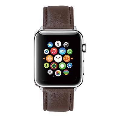 billiga Apple Watch-klockarmband-klockband för apple watch series 4 / apple watch series 3 / apple watch series 2 apple sportband silikon armband