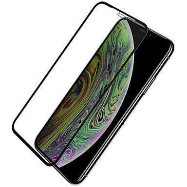 voordelige iPhone screenprotectors-nillin full screen arc edge cp plus pro screen protector voor apple 11 pro high definition (hd) full body screen protector 1 stuk gehard glas dikte 0,2 mm