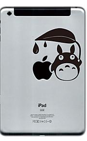 Leaves Umbrella Design Protector Sticker for iPad mini 3, iPad mini 2, iPad mini
