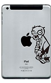 cadavere protezione di disegno adesivo per ipad mini 3, Mini iPad 2, ipad mini