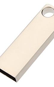 8 GB Pamięć flash USB dysk USB USB 2.0 Metal Bez czepka / Niewielki rozmiar