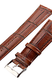 Pulseiras de Relógio Pele Acessórios de Relógios 0.008 Alta qualidade