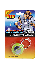 Chok-Din-Friend Elektrisk Chok Håndtryk Legetøj & Practical Joke Gadgets