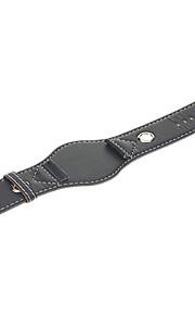 Pulseiras de Relógio Pele Acessórios de Relógios 0.015 Alta qualidade