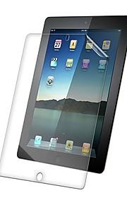 スクリーンプロテクター のために Apple iPad 4/3/2 PET 1枚 スクリーンプロテクター 超薄型