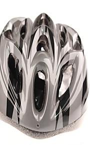 החלקה משולבת קסדת אופניים קסדת L גריי