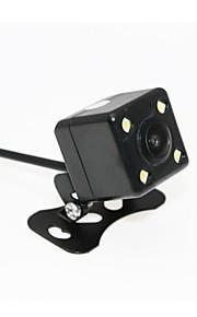 RenEPai® 170° CCD Waterproof Night Vision Car Rear View Camera for 420 TV Lines NTSC / PAL