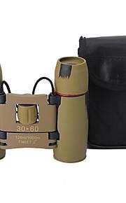 30X22 Binoculars Generic Multi-coated 126m/1000m