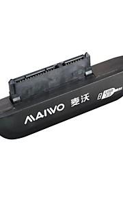 "maiwo k103u3s supersnelle USB 3.0 2.5 "" hdd adapter"