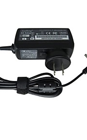 19v 2.37a 45w laptop AC adapter oplader voor Asus Zenbook ux21a ux31a ux32a ux32v UX32VD ux21a-db5x ux21a-1ak1
