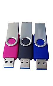 8GB Pamięć flash USB dysk USB USB 2.0 Plastik Niewielki rozmiar / Obrotowy