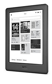 High Clear Screen Protector Film for Kobo Glo HD Ereader