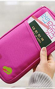5 L Portomonnees Polsbandje Bag Handtas Reisorganizer Buitenhoezen Recreatiesport Kamperen&Wandelen Reizenwaterdicht Draagbaar