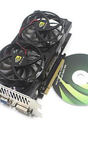 nvidia gt9800 512m 256bit GDDR3 PCI Express x16 grafische kaart -black