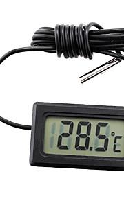 LCD Digital Fridge Freezer Thermometer Temperature