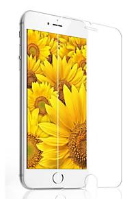1pc temperert glass klar frontskjermfilm til iPhone 6s / 6 iphone 6s / 6 skjermbeskyttere