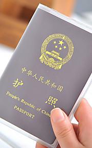 Paspoorthouder & ID-houder Paspoorthoes Draagbaar voor Opbergproducten voor op reis