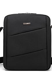 10,6-Zoll-Art und Weise Mehrfarbenschulterkurier Tasche für ipad 2 3 4 ipad Luft / air2 und 10,1-Zoll-Tablet-PC