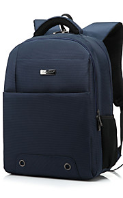 14.4 15.6 Zoll wasserdichte unisex Laptoprucksack Rucksack Reisetasche Rucksack Schule für macbook / dell / hp usw.