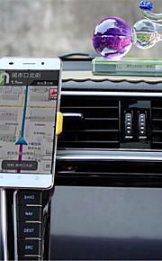veicolo montato il supporto cellulare staffa mela base di telefonia mobile si applica a 6 pollici del seguente cellulare