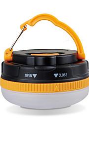 # Lanternas e Luzes de Tenda LED 180 lm 5 Modo LED Tamanho Pequeno Emergência Campismo / Escursão / Espeleologismo