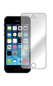 Защитная плёнка для экрана Apple для iPhone 6s Plus iPhone 6 Plus iPhone SE/5s 1 ед. Защитная пленка для экрана Матовое стекло