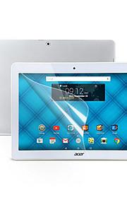 klar glänzend Displayschutzfolie für acer iconia ein 10 b3-a10 b3 a10 Tablette